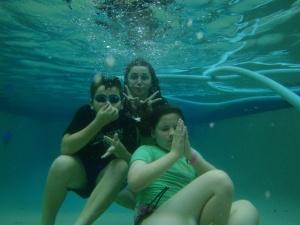 Vision Underwater 2012