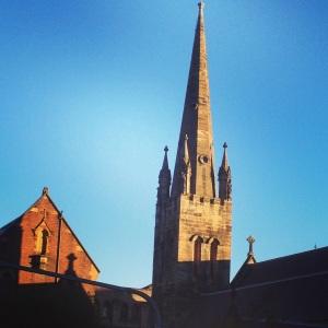 Notre Dame University Sydney